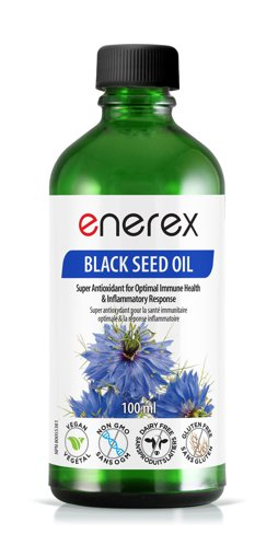 Picture of Black Seed Oil - 100 ml