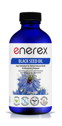 Picture of Black Seed Oil - 200 ml