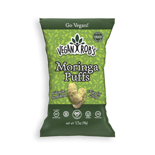 Picture of Puffs - Moringa - 99 g