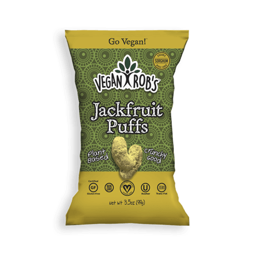 Picture of Puffs - Jack Fruit - 99 g