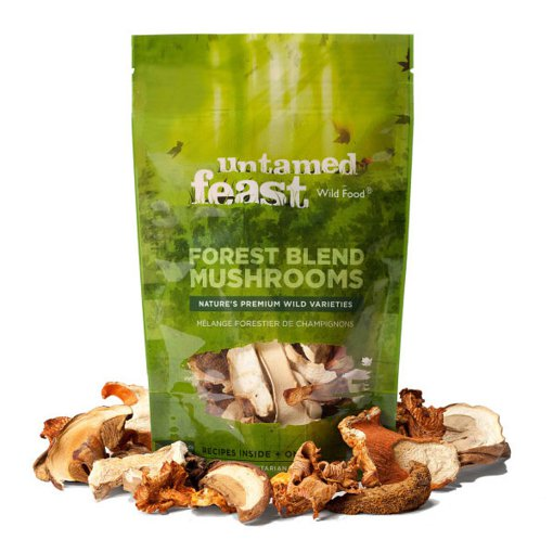 Picture of Forest Blend Mushrooms - 20 g