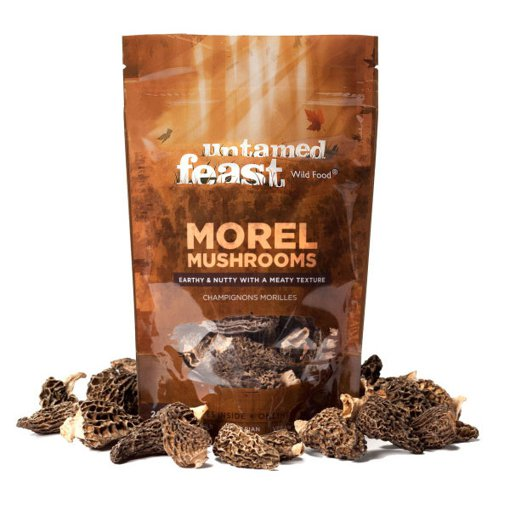 Picture of Morel Mushrooms - 20 g