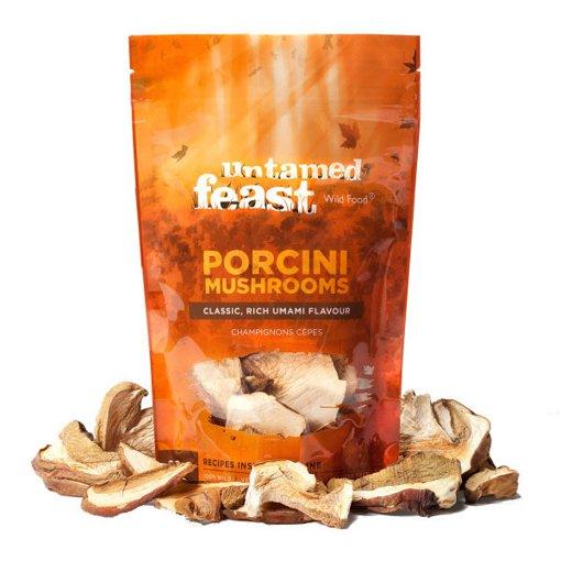 Picture of Porcini Mushrooms - 20 g