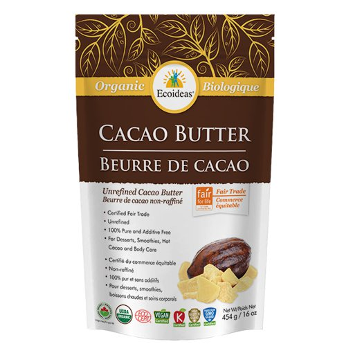 Picture of Cacao Butter - 227 g