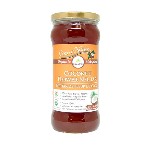 Picture of Coconut Flower Nectar - 336 ml