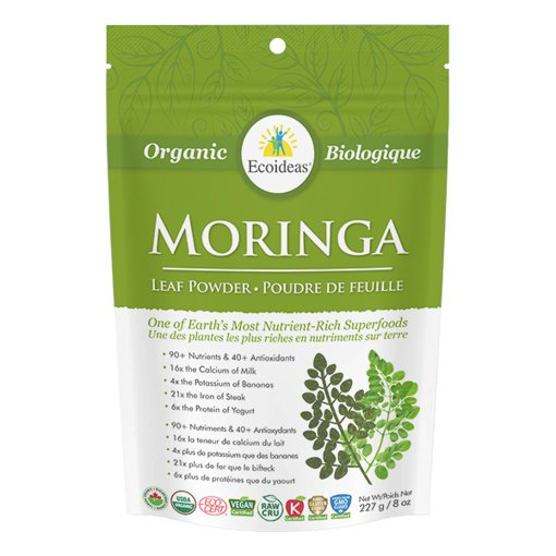 Picture of Moringa Leaf Powder - 227 g