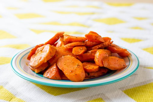 Picture of Dill Carrots