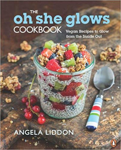 Picture of Oh She Glows Cookbook - 1 each
