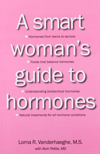 Picture of A Smart Woman's Guide to Hormones - 1 each