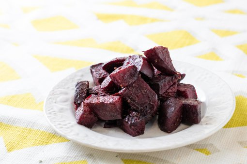 Picture of Roasted Red Beets