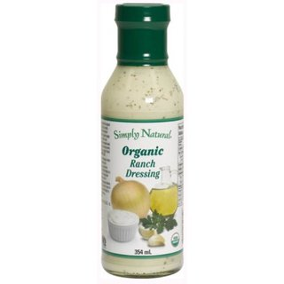 Picture of Dressing - Ranch - 354 ml