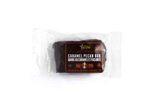Picture of Caramel Pecan Bar - 75 g