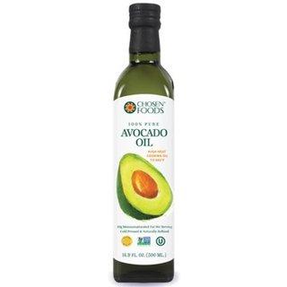 Picture of Avocado Oil - 500 ml