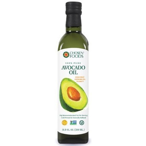 Picture of Avocado Oil - 500 ml