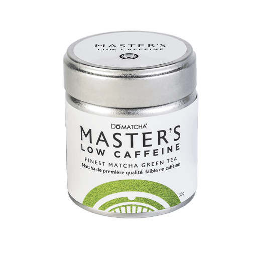 Picture of Matcha Low Caffeine Green Tea - 30 g