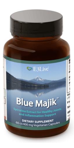 Picture of Blue Majik - 60 capsules