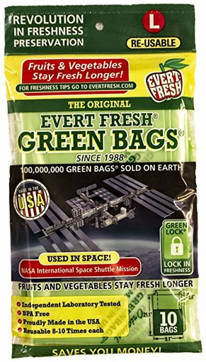 Picture of Green Bag