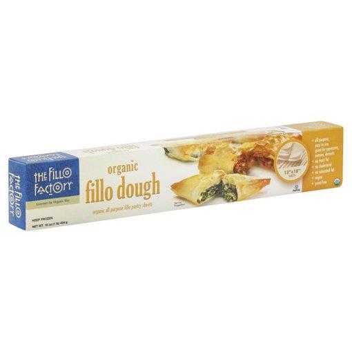 Picture of Organic Fillo Dough - 454 g
