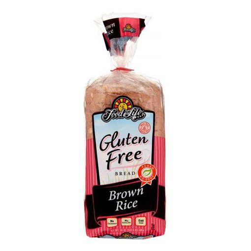 Picture of Gluten Free Bread - Brown Rice - 680 g