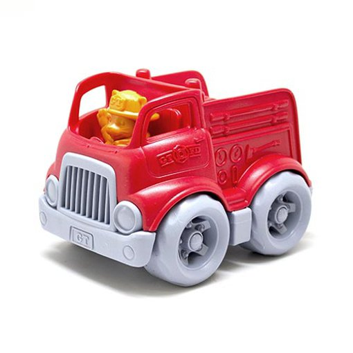 Picture of Fire Engine - Red 2+ years - 1 each
