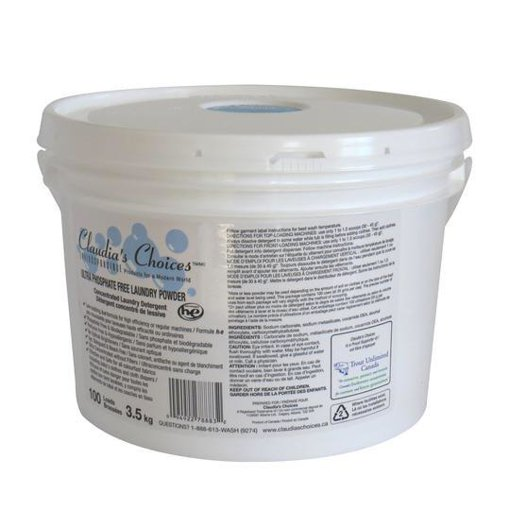 Picture of Ultra Phosphate Free Laundry Powder - 3.5 kg