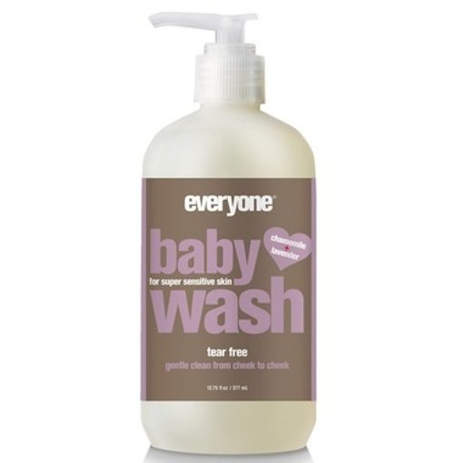 Picture of Baby Wash - Calming Chamomile + Lavender - 377 ml