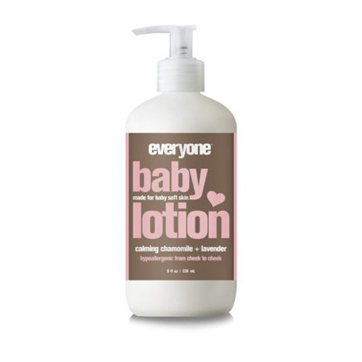 Picture of Baby Lotion - Calming Chamomile + Lavender - 236 ml