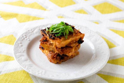 Picture of Korean Tofu