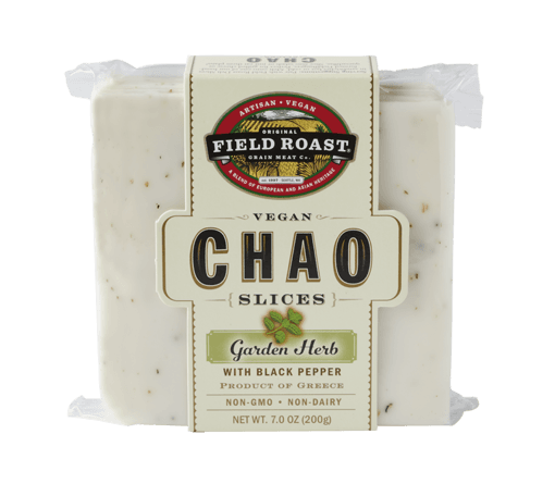 Picture of Chao Slices - Coconut Herb - 200 g