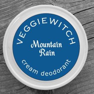 Picture of Cream Deodorant - Mountain Rain - 60 ml