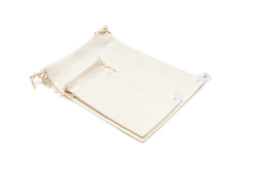 Picture of Bulk Set 5 Cotton Bags - 1 each