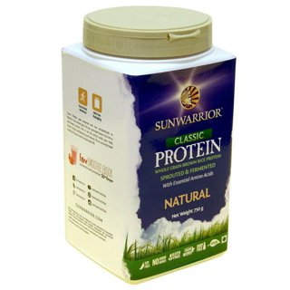 Picture of Classic Protein - Natural - 750 g