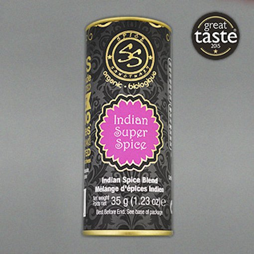 Picture of Indian Super Spice - 35 g