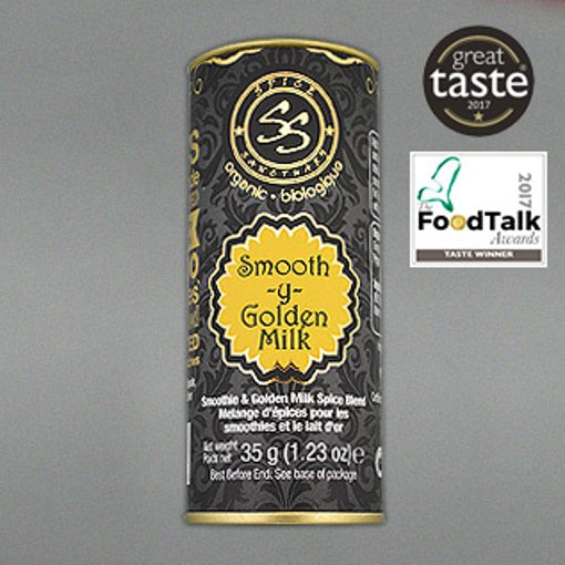 Picture of Golden Milk Smoothy - 35 g