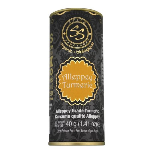 Picture of Alleppey Turmeric - 40 g