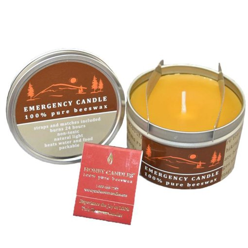 Picture of Emergency Candle - 1 each