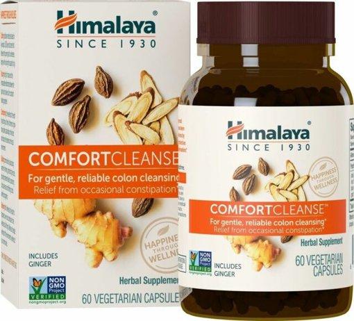 Picture of ComfortCleanse - 60 veggie capsules