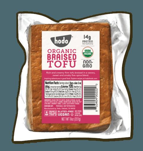 Picture of Organic Tofu
