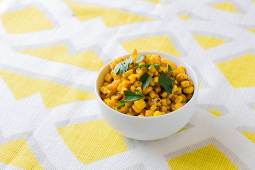 Picture of Chipotle Lime Corn