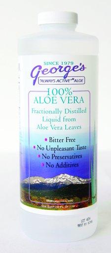 Picture of 100% Aloe Vera - 0.94 L