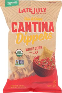 Picture of Cantina Dippers - White Corn - 227 g