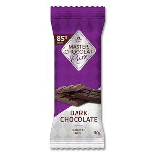 Picture of Chocolate Bar - Dark Chocolate 85% - 50 g