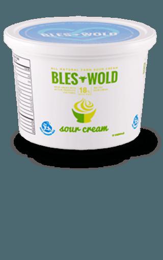 Picture of Sour Cream - 500 ml