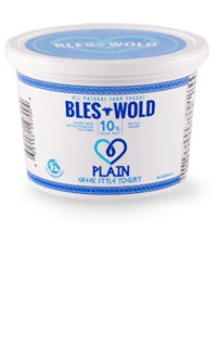 Picture of Greek Yogurt - Plain - 500 g
