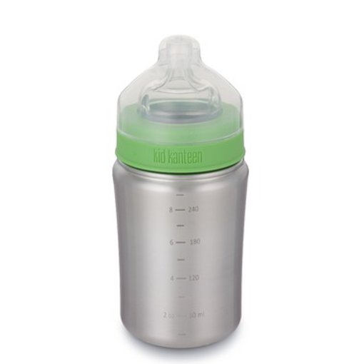 Picture of Baby Bottle - 9 oz - 1 each