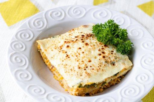 Picture of Squash Lasagna