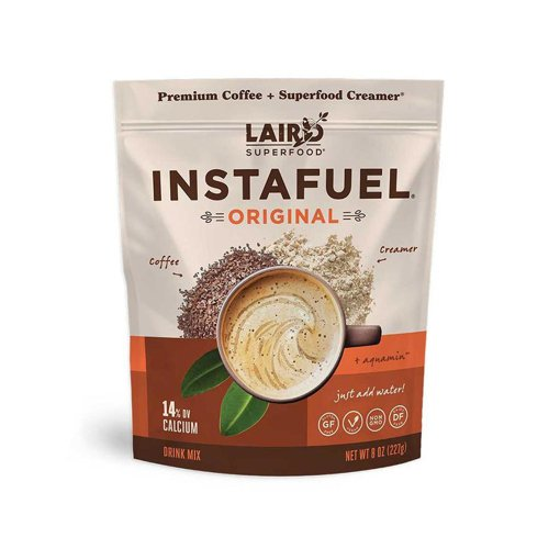 Picture of Instafuel Coffee