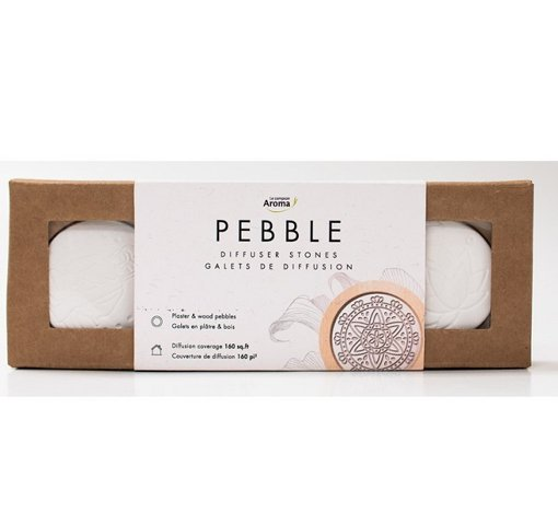 Picture of Aromatherapy Pebbles - 3 count