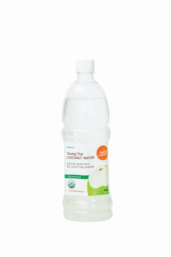 Picture of Raw Coconut Water - 946 ml