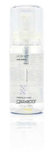 Picture of L.A. Hold Hair Spritz